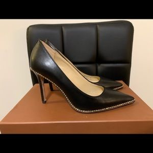 Coach Shoes - Authentic Coach Tamera Pointed Pump